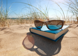 The 5 Best Books to Bring on Vacation, Based on Where You're Traveling